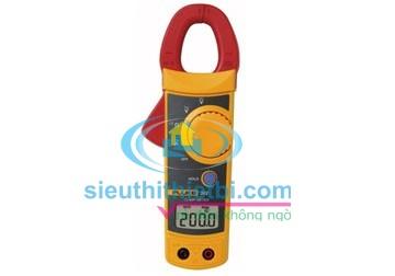 Ampe kìm AC Fluke 302 (400A)